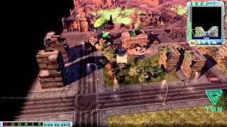 CnC 3 Forgotten Mod Part 3 HD