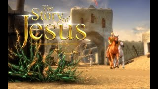 The Story of Jesus- Fขll Movie