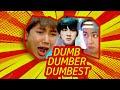 The Kim Line BTS - Dumb & Dumber & Dumbest Jin, Namjoon & Taehyung