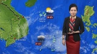 Dự báo thời tiết hôm nay và ngày mai 22/10 | Dự báo thời tiết 3 ngày tới