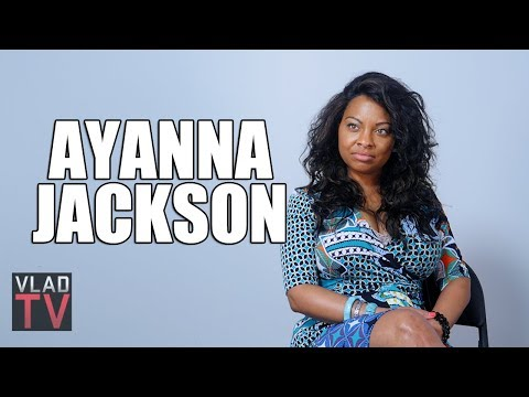 Ayanna Jackson Details Meeting 2Pac at a Club and Going to His Hotel Afterwards (Part 1)