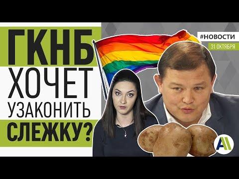 Новости 31 октября: