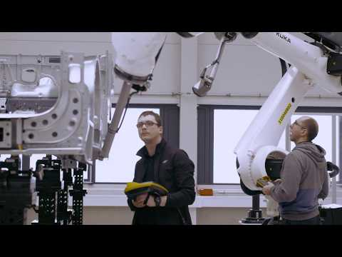 Quality Assurance at the VW Crafter Production Facility