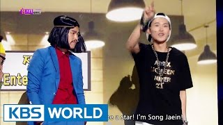 Jang Star Entertainment | 장스타 ent. [Gag Concert / 2016.08.27]