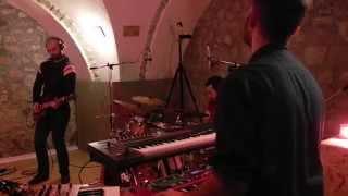 Green Tea - Amandla Jam (John Scofield cover)
