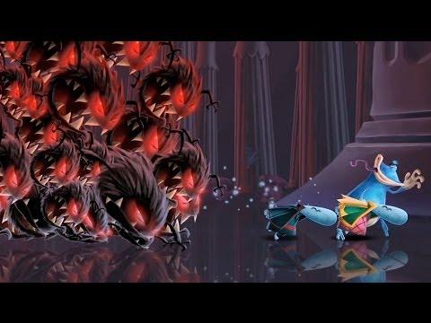 Rayman Legends - Next Gen Launch Trailer