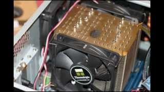 fan direction temperature test for hr 02 heatsink on i7 3770k 3 5 ghz