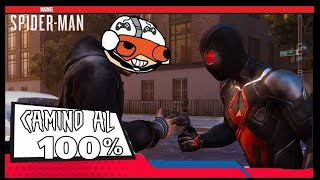 Marvel Spider Man - Camino al 100% - Jeshua Games