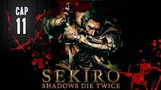 SEKIRO SIN MORIR | Capítulo 11 | Boss La monja corrupta