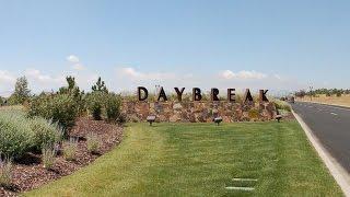 Daybreak, South Jordan Utah