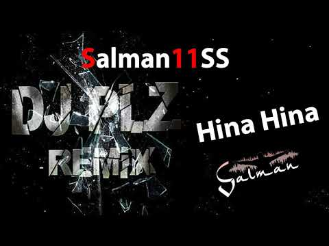 Hina Hina Balochi Remix  Song   2017