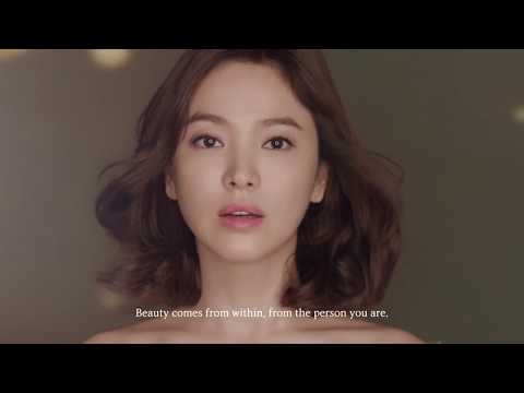 [INTERVIEW] Sulwhasoo meets Song Hye Kyo
