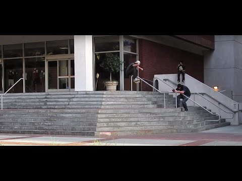 'Get Yo Freak On!' Full Length Video