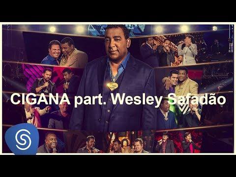 Raca Negra Cigana Part Wesley Safadao Dvd Raca Negra Amigos