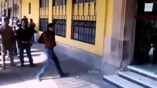 Celaya exige justicia para Javier Acevedo