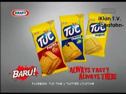 Kraft Tuc Tvc Iklan Youtube