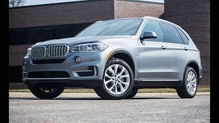 BMW X5 2018 Car Review