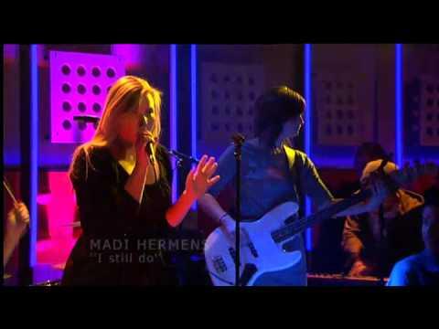 Madi - I Still Do - 21-03-2011