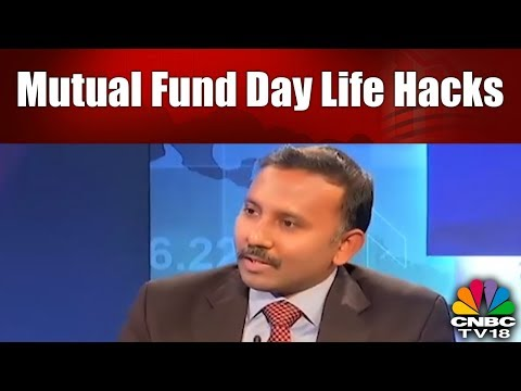 Mutual Fund Day Life Hacks | Financial Planning For New Parents | CNBC TV18