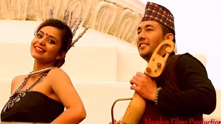 Mero Sarangi - Prakash Sing Ft. Nita Dhungana| New Nepali National Song 2016