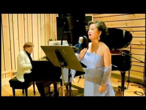 "KYOKO SAEGUSA - ""Waltz For Debby"" w/Keith Ingham (p)"