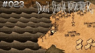 DON'T STARVE TOGETHER #023: Es ist HEISS! [HD+] | Let's Play Don't Starve