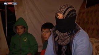 لاجئو سوريا بالزعتري في الأردن.. معاناة تتجدد