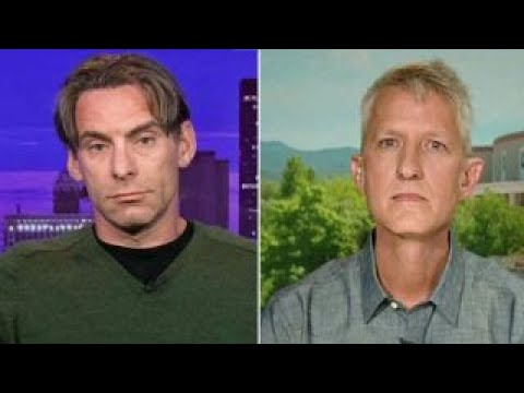 Former Antifa organizer and former neo-Nazi talk protests