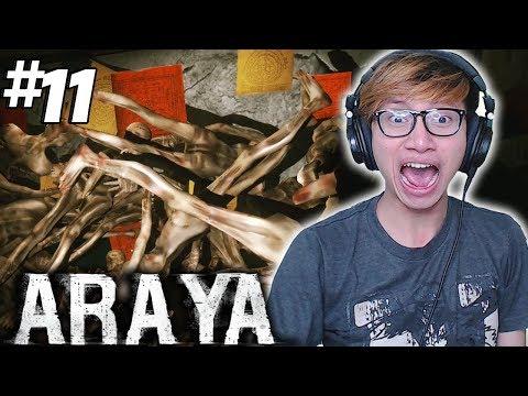 PESUGIHAN DI RUMAH SAKIT - ARAYA #11