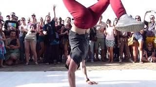 Funky sunday - Danse Hip hop Toulouse musique Funk