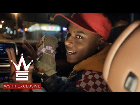 "Remy Boy Monty ""Been Through"" (WSHH Exclusive - Official Music Video)"