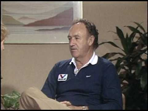 Interview with Gene Hackman