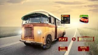 City Bus Coach Simulator 2017 - Best Android Gameplay HD screenshot 5