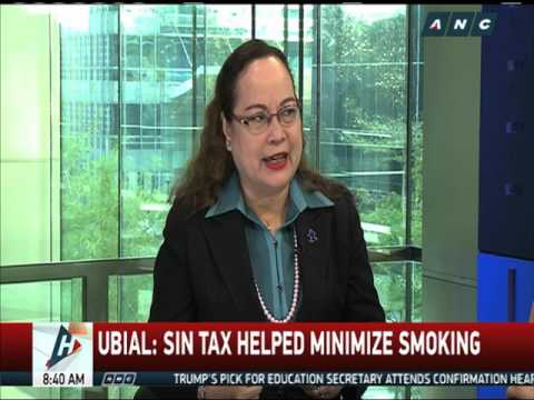 Smoking ban executive order still awaits Duterte signature