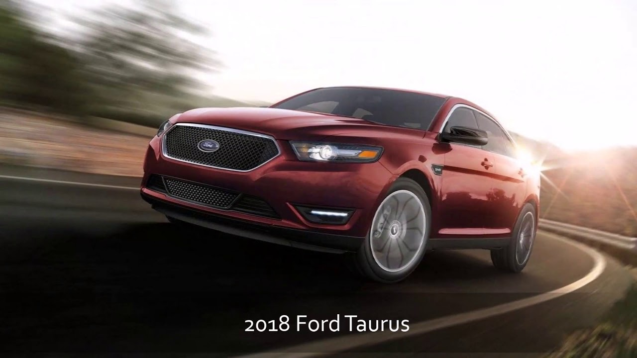 Phil Fitts Ford >> 2018 Ford Taurus At Phil Fitts Ford Serving Pittsburgh Pa And Youngstown Oh