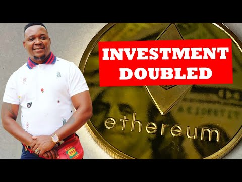 I Doubled My Investment On Ethereum (Why ETH Still A Good Buy NOW)