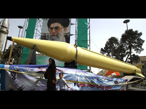 مفاوضات أمريكية أوروبية لمنع إيران من تطوير سلاحها النووي  - نشر قبل 2 ساعة