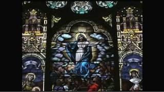 Christmas Pipe Organ Fantasy-St Mary's, Dayton, Ohio Part 1