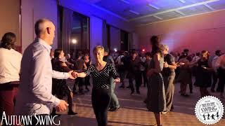 The Autumn Swing 2018 - Orchestre danseurs 2