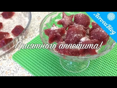 десерт из фруктов в домашних условиях рецепт