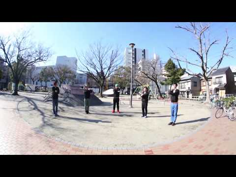 【MV】ヒステリックパニック - モニコ