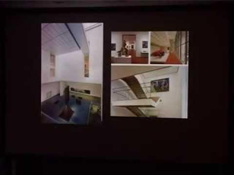 Bartlett International Lecture Series: 2012-13 // Aaron Betsky