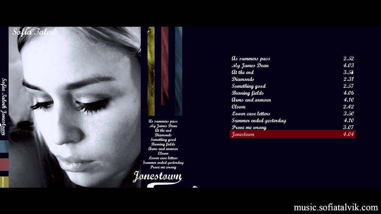 Download Sofia Talvik - Jonestown (Jonestown - YouTube Album)