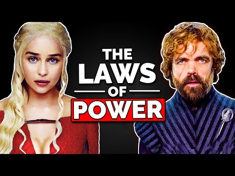 Why Tyrion Will Win The Game Of Thrones