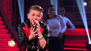Marcus & Martinus - Ei Som Deg - Skal Vi Danse 2015
