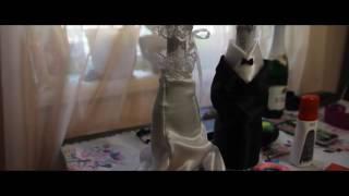 Свадьба. Илья & Влада. Главное - не волнуйся.