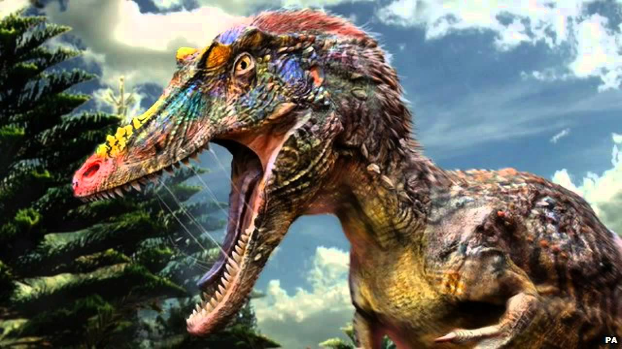 A List Of Newly Discovered Dinosaurs (2014 Discoveries ...