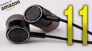 Top 11 Best Earphones Under Rs  600 With Good Bass & Sound Quality