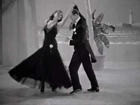 Fred Astaire Rita Hayworth You Ll Never Get Rich So Near And Yet So Far Youtube