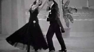 Fred Astaire & Rita Hayworth (You